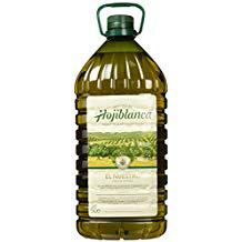 Extra Virgin Olive oil Arbequina