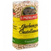 Garbanzos Secos Penelas