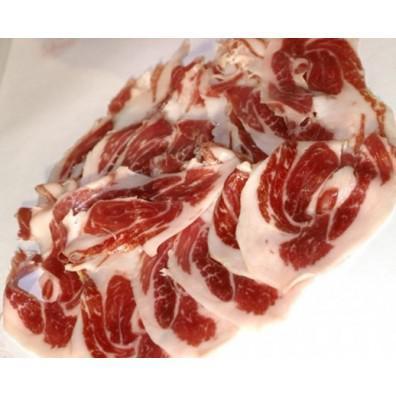 Jabugo Iberico Ham